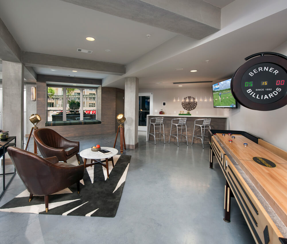 Province Apartments In Greenville Nc: Photos Of 400 Rhett Apartments In Downtown Greenville SC