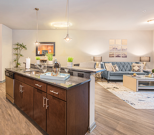 2 Bedroom Apartments Greenville
